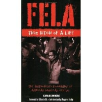 Fela: This Bitch of a Life Book